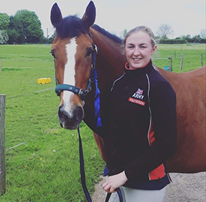 Horse Sales Success Story - Helen Bell Equestrian