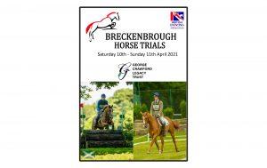 British-Eventing-Breckenbrough-Programme